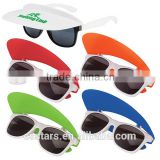 New Design Visor Sunglasses
