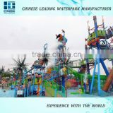 2015-2016 Water Park Slides For Family, Amusement Park, Fiberglass Water Slide Tubes for sale ODM