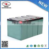 12.8V 25Ah LiFePO4 Motive Battery for Electric Golf Trolleys and power back up