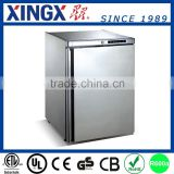 Stainless Steel Freezer , Outdoor mini refrigerators _BD-121