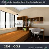 Golden supplier bookcase online, walnut bookcase, bookcase door