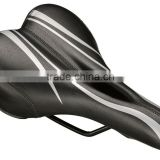 Trade assurance supplier Promotional PVC bicycle saddle cover & bicycle seat cover & bicycle accessories