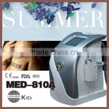 Q-switched Nd Yag Laser Tattoo 1 HZ Birthmark Removal Equipment Varicose Veins Treatment