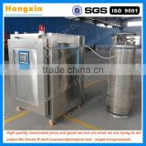High speed freezing machine