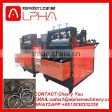 Best price scourer making machine/ mesh scourer making machine