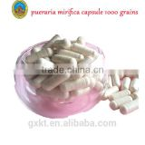1000 - Thai Pueraria Mirifica breast enhancement pills
