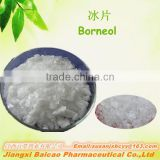 High Quality With Factory Price Borneol Flake