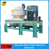 Best quality competitive price pellet mill machines for waste wood palm fiber stalks