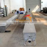 Malaysia hot sale belt conveyor for grain with high quality and efficiency conveyor belt for grain