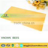 wholesale pressure wire comb foundation/plastic beeswax foundation sheet/comb foundation sheet