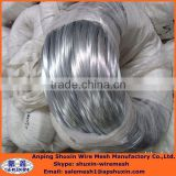 High Quality fish trap galvanized steel wire
