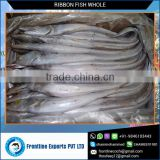 High Quality Indian Frozen Ribbon Fish