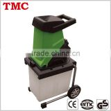 Electric Garden Tools Shredder for Cleaning