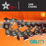 "Wholesale 20"" Chain Chisel 3/8'' 050 Chain Saw Chain for Chainsaws 3/8 saw chain for electric chainsaw"