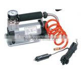 S80272 12V Professional Air Compressor With Pressure Gauge