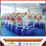 Funning Games Inflatable Toys Inflatable Pony Hob Racing Inflatable Hopper Horse