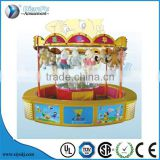 dianfu amusement arcade indoor and outdoor playground Ferris wheel throw ring canival game indoor or outdoor booth