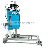 Plastic Welding Machine Used on 3 Side Seal Bag Machine