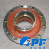 brake drum 43512-4350for mitsubishi