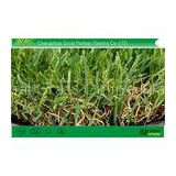 Soft Real Synthetic Residential Artificial Turf Grass with 30mm Height