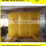 best selling fire rescue air cushion OEM