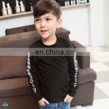 T-BH507 Custom Print Design 100% Cotton Kids Sweatshirt