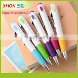 New product promotional gifts led promotional pen ballpoint pen touch pen