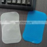 Car sticky pad, car anti slip pad, car non slip mat