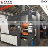 METAL injection casting process parts shape sand brass moulding machine