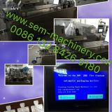 Automatic Tablet capsule pill candy blister packing machine,DPP-80 Aluminum Foil Plastic Liquid Blister Packer Machine