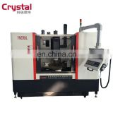 High quality long duration time cnc milling machine heidenhain VMC850