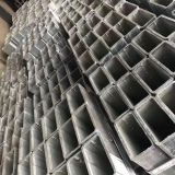 Erw Steel Square Tubing Building Materials Carbon Seamless Erw Pipe