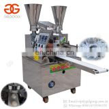Automatic Siopao Maker Frozen Meat Vegetable Steamed Stuffed Bun Making Chinese Pork Baozi Forming Machine