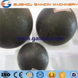 hot rolled steel balls, hammer forged mill steel balls, forged steel mill balls for metallurgy mines processing