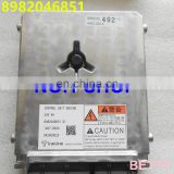 High quality  ECU 8982046851/8-98204685-1 for 4HK1 8-98085468-0 /8-98233492-0 /8-98126055-0
