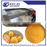 Automatic High Yield Bread Crumbs Panko Making Machine