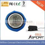 Water Resistant Electric Bike Speedometer
