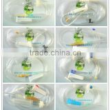 Chinese manufacturer of infusion set with burette
