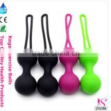 2016 top quality kegel exercise Hot Selling smart ball Exercise Kegel Ball For Women