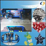 NEW Ultrasonic automatic rhinestone setting machine