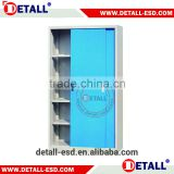 metal storage cabinet with metal cabinet shelf support