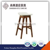Online cheap white unique designer commercial modern bar stools