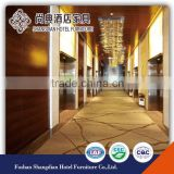 Club fixing furniture cheap solid wood fireproof wall decorative panel