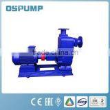 OCEAN 80ZW40-16 Cast Stainless Steel Self Priming Sewage Pump/Centrifugal Pump/Electric Water Pump Motor Price