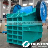 2014 TRUSTON CGE Series Jaw Crusher Quarry Machine Used in Mining Primary Crushing Machine