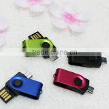 8 years of experience in production and design OTG usb flash drive for Android                                                                                                         Supplier's Choice