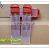 3.2MM*150MM for Tig Welding Rod tungsten electrodes WT20                                                                         Quality Choice