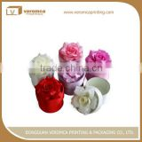 New design flower gift box wholesale