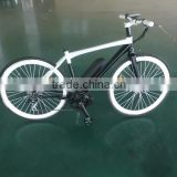 8FUN BAFANG mid motor electric bike