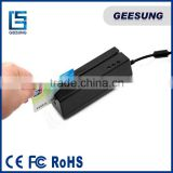 USB Card Reader Credit Card Reader And Writer Machine                                                                         Quality Choice